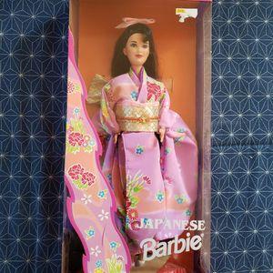 Japanese Barbie for Sale in Des Plaines, IL