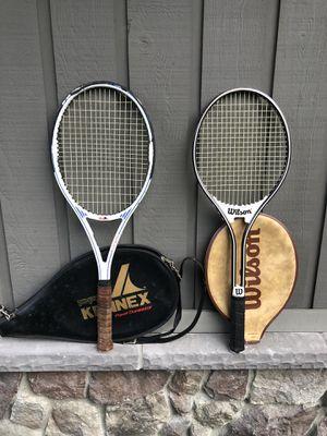 Tennis racket Wilson for Sale in Renton, WA