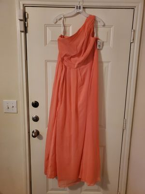 Wedding bridesmaid dress for Sale in Duncanville, TX