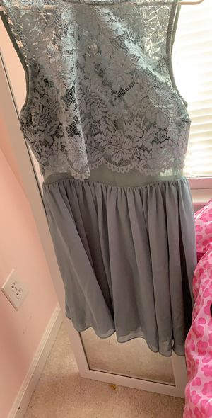 homecoming/ prom dress for Sale in Centreville, VA