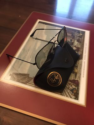 New in box ray ban sunglasses for Sale in Philadelphia, PA