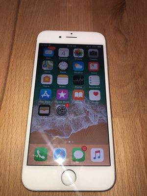 iPhone 6s for Sale in Alhambra, CA