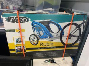 Bike trailer for Sale in Scottsdale, AZ