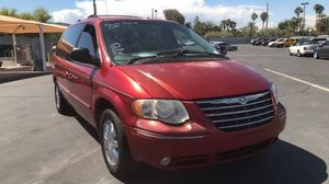 2005 Chrysler Town & Country for Sale in Ontario, CA