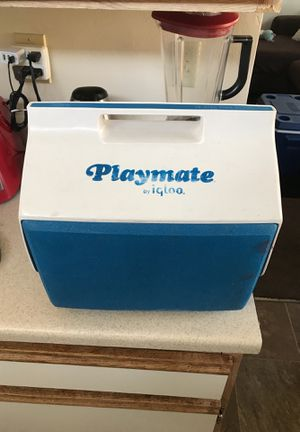 Igloo cooler for Sale in San Diego, CA