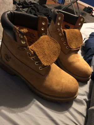 Timberland boots for Sale in Crownsville, MD