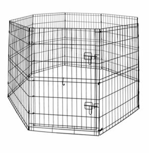 "Large 36"" Dog Playpen for Sale in Norfolk, VA"