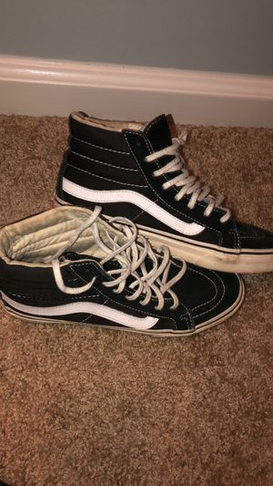 Vans Sk8 hi for Sale in Gainesville, FL