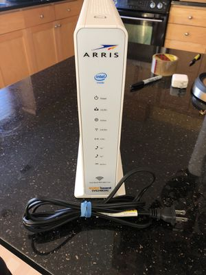 Arris SVG2482AC WiFi Modem/Router/Voice for Xfinity for Sale in Vancouver, WA
