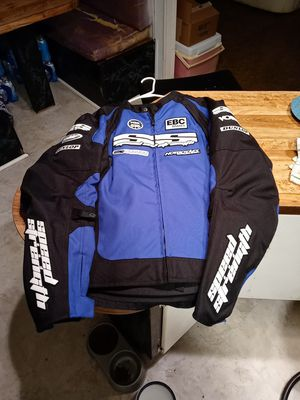 Motorcycle jacket. Speed&Strength Gear.Like new for Sale in Lawrenceville, GA