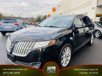2010 Lincoln MKT for Sale in Chantilly,  VA
