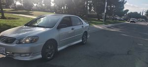 2003 corolla s for Sale in Tracy, CA
