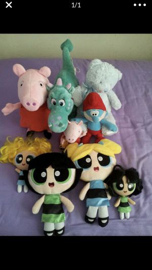 Power puff girls 2 will record voice and playback for Sale in Malden, MA
