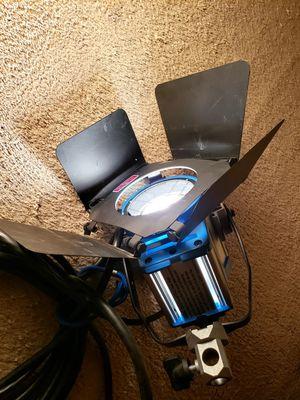 ARRI 300 Plus stage light for Sale in Everett, WA