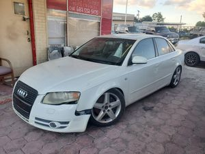 2005 Audi a4 Quatro parts for Sale in Grand Prairie, TX