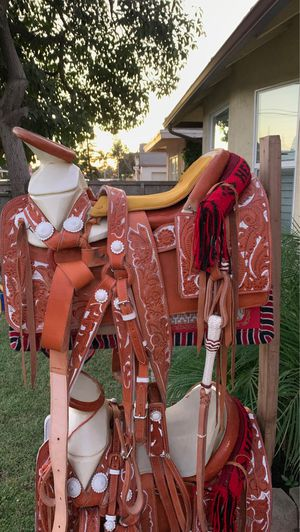 Horse saddle for Sale in Gardena, CA