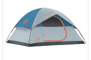 Coleman Tent for camping for Sale in Oakland, CA