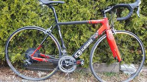 Full carbon size 50 road bike for Sale in Tacoma, WA