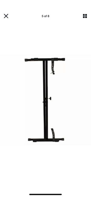 Music keyboard stand new for Sale in Naples, FL
