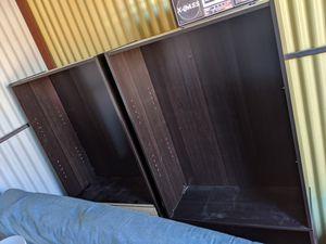 Mainstays Bookshelves for Sale in Tucson, AZ