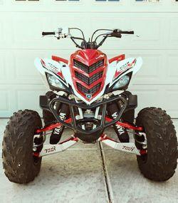 🧡ֆ8OO😇URGENT'Yamaha_Raptor 2008😇🌷 for Sale in Washington,  DC
