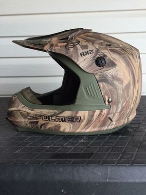 Fuller off-road helmet for Sale in Starkville, MS