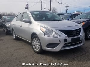 2016 Nissan Versa for Sale in Temple Hills, MD