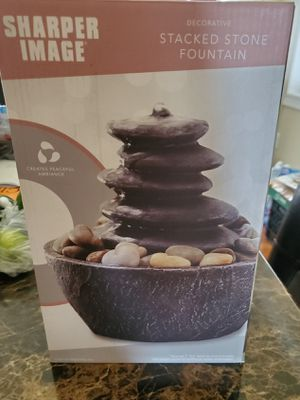 Stone Fountain for Sale in Baltimore, MD