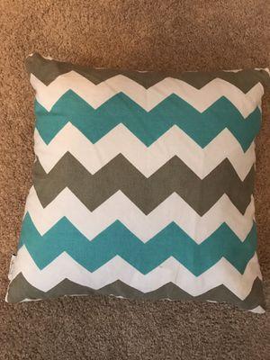 NEW decorative pillows. 18 X 18 inches for Sale in Atlanta, GA