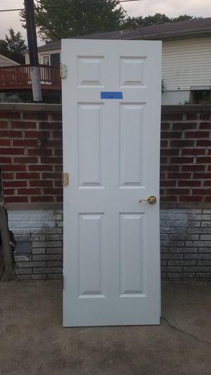Door for Sale in St. Louis, MO