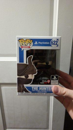 Bloodborne Hunter Funko for Sale in Anderson, SC