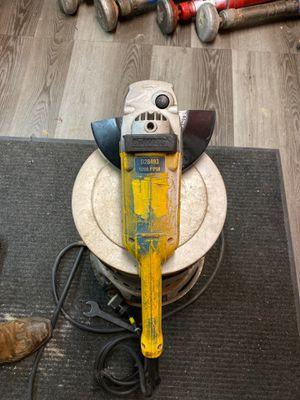 Dewalt angle grinder/sander D28493 for Sale in Elk Grove, CA