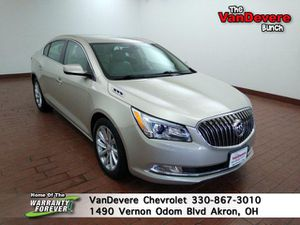 2015 Buick Lacrosse for Sale in Akron, OH