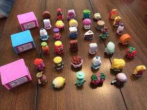 Shopkins season 5 Lot (bag4) for Sale in Maurice River, NJ