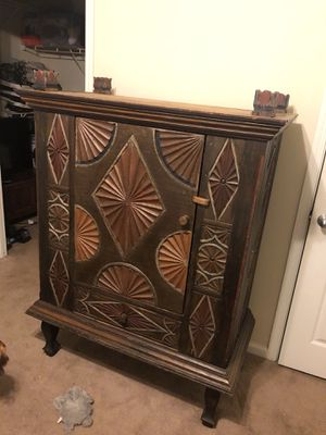 Antique Armoire for Sale in Kennesaw, GA
