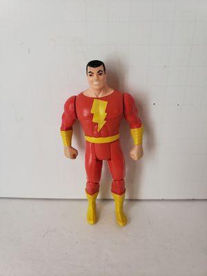 Vintage dc super powers shazam action figure for Sale in Glendale, AZ