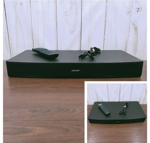 BOSE Solo 15 TV Sound Bar System w/Remote - Works great. for Sale in Santa Ana, CA