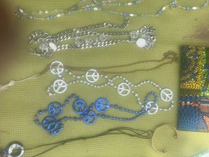 Homemade jewelry for Sale in San Carlos, AZ