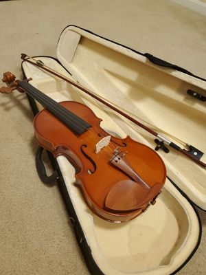 Full size violin in good condition for Sale in Clifton, VA