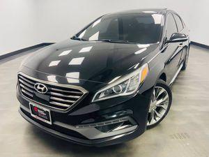 2015 Hyundai Sonata for Sale in Jersey City, NJ