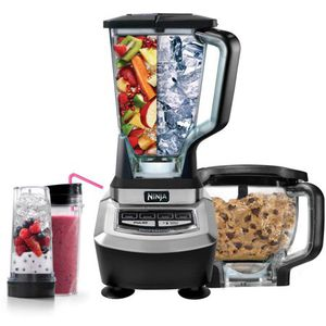 Ninja Supra Kitchen Blender System with Food for Sale in Irvine, CA