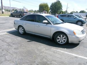 2006 ford five hundred! Runs great! No issues! Pink in hand! 2019 tags! Clean title! for Sale in Lake Elsinore, CA
