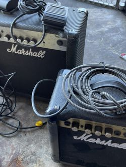 Marshall Guitar Amps for Sale in Huntington Beach,  CA