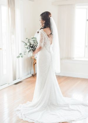 Maggie Sottero Wedding Dress for Sale in Alexandria, VA
