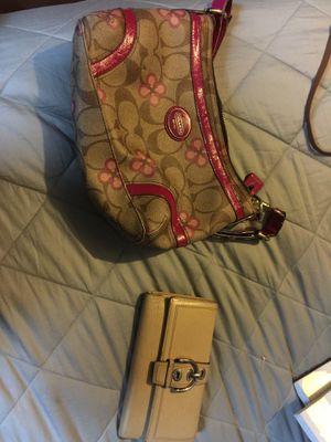 Coach purses for Sale in Dallas, TX