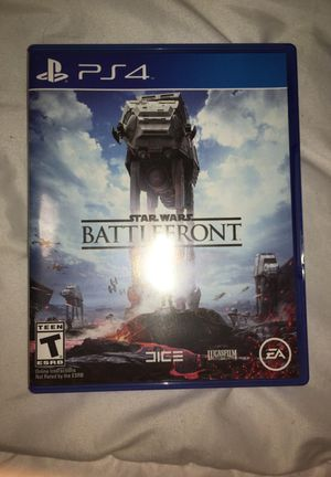 Battlefront 1 for Sale in Seattle, WA