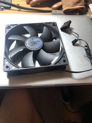 Deepcool case fan 5$ for Sale in Rensselaer, NY