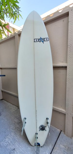 """RIP CURL surfboard """"Commander"""" for Sale in South Gate, CA"""