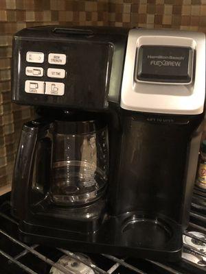 Hamilton Beach Coffeemaker for Sale in Lakeside, AZ