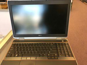 Dell Latitude E6520 for Sale in Beltsville, MD